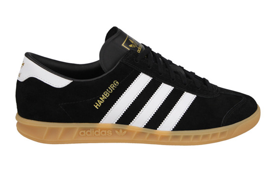 DAMEN SCHUHE ADIDAS ORIGINALS HAMBURG S76696