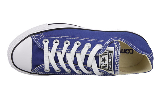 DAMEN SCHUHE CONVERSE CHUCK TAYLOR ALL STAR OX 151177C