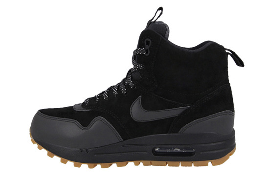 DAMEN SCHUHE NIKE AIR MAX 1 MID SNEAKERBOOT 685267 003