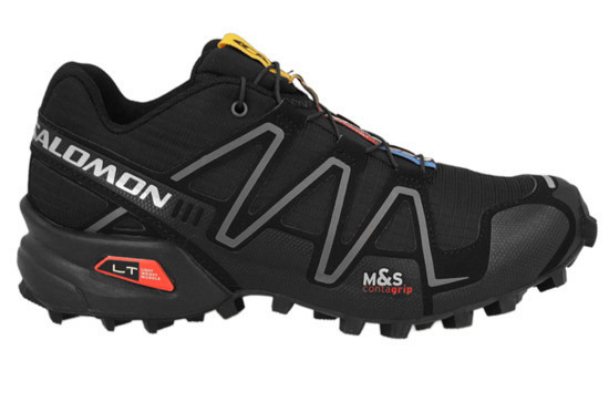 DAMEN SCHUHE SALOMON SPEEDCROSS 3 327845