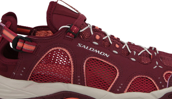 DAMEN SCHUHE SALOMON TECHAMPHIBIAN 3 373270