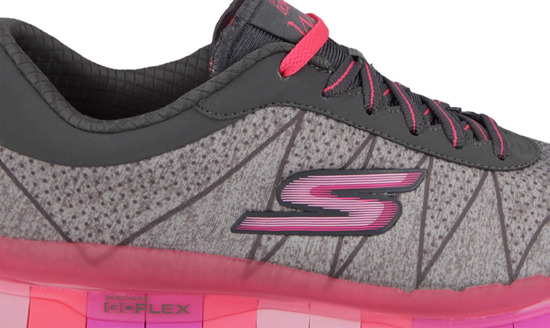 DAMEN SCHUHE SKECHERS GO FLEX ABILITY 14011 GYHP