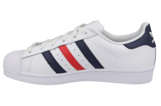 HERREN SCHUHE ADIDAS ORIGINALS SUPERSTAR FOUNDATION S79208