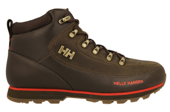 HERREN SCHUHE HELLY HANSEN THE FORESTER 10513 707