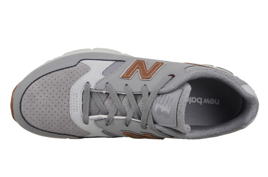 HERREN SCHUHE NEW BALANCE VAZEE LEATHER PACK MVL530RG