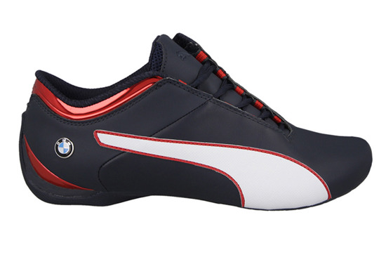 HERREN SCHUHE PUMA BMW MS FUTURE CAT S2 305784 02