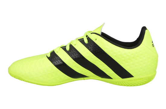 KINDER SCHUHE adidas ACE 16.4 IN JUNIOR BA8608