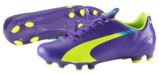 PUMA V6. 11 TT evoSPEED - 102346 08 - od YesSport