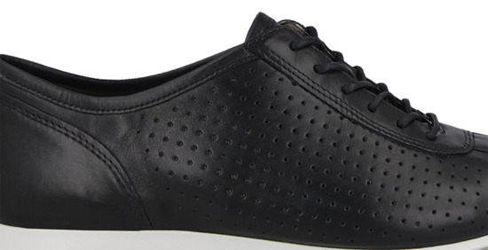 WOMEN'S SHOES ECCO TOUCH SNEAKER 265053 01001