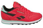 DAMEN SCHUHE REEBOK CL SEASONAL II M45078