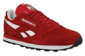 HERREN SCHUHE REEBOK CL LEATHER SUEDE M46010