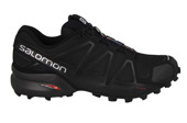HERREN SCHUHE SALOMON SPEEDCROSS 4 383130