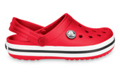 KINDER SCHUHE CROCS CROCBAND KIDS 10998 RED