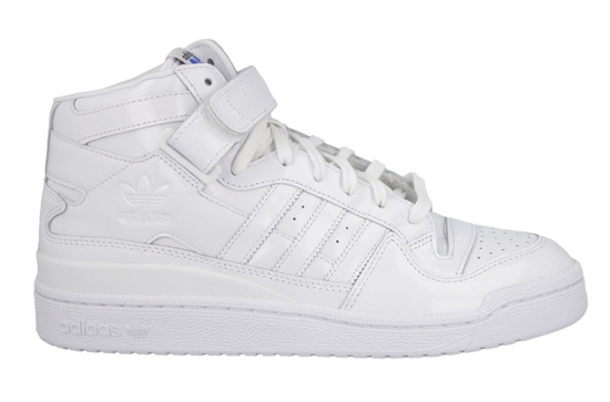 BUTY ADIDAS ORIGINALS FORUM MID RS NIGO S77710