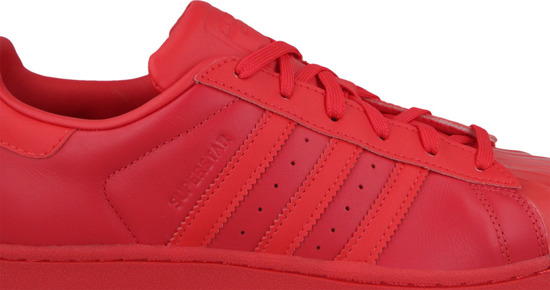 BUTY ADIDAS ORIGINALS SUPERSTAR GLOSSY TOE S76724
