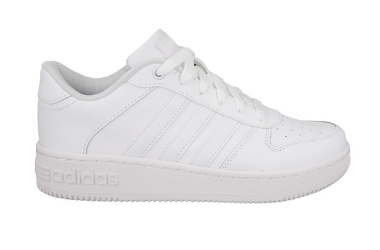 BUTY ADIDAS TEAM COURT K AW4404