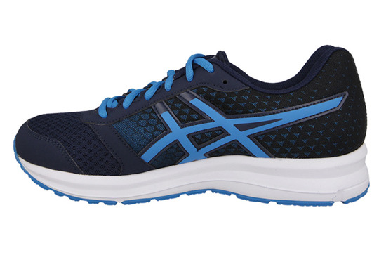 BUTY ASICS PATRIOT 8 T619N 5843