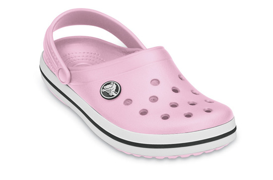 BUTY CROCS CROCBAND KIDS 10998 BUBBLE