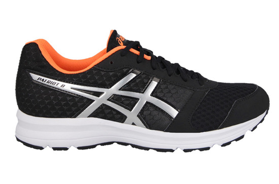 BUTY DO BIEGANIA ASICS PATRIOT 8 T619N 9093