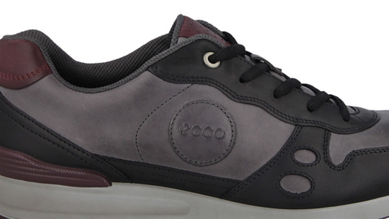 BUTY ECCO CASUAL SNEAKERS 14 538594 55869