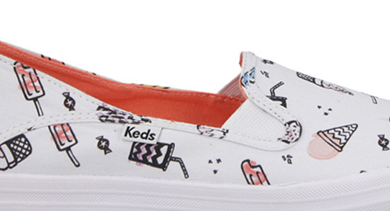 BUTY KEDS CRASHBACK BOARDWALK WF54639