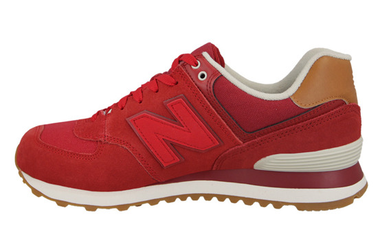 BUTY NEW BALANCE COLLEGIATE PACK ML574NEC