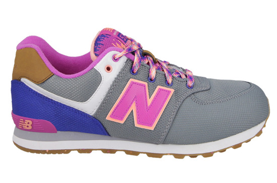 BUTY NEW BALANCE EXPEDITION PACK KL574E9G