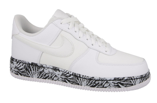 BUTY NIKE AIR FORCE 1 LOW FLORAL 820266 100