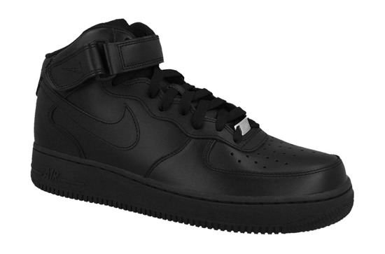 BUTY NIKE AIR FORCE 1 MID '07 315123 001