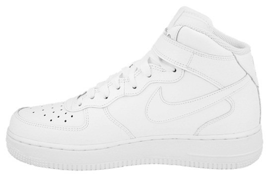 BUTY NIKE AIR FORCE 1 MID (GS) 314195 113