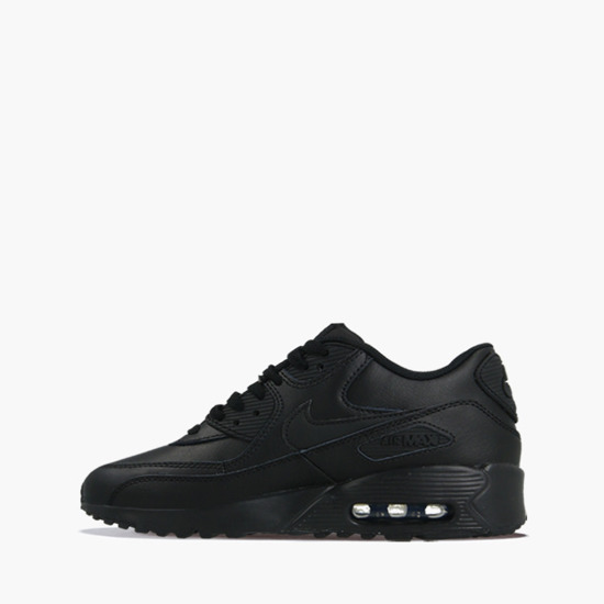 BUTY NIKE AIR MAX 90 LEATHER (GS) 833412 001