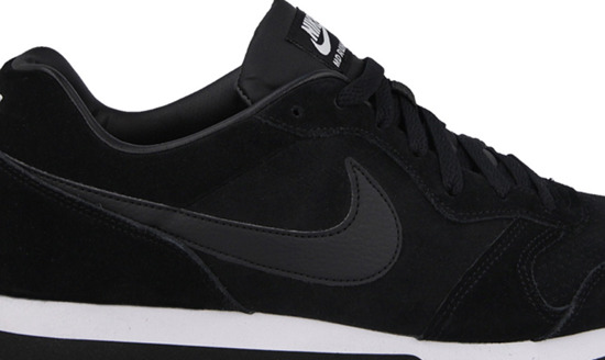 BUTY NIKE MD RUNNER 2 LEATHER PREMIUM 819834 001