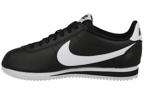 BUTY NIKE WMNS CLASSIC CORTEZ LEATHER 807471 010