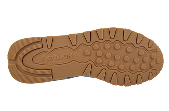 BUTY REEBOK CLASSIC LEATHER BREAD BUTTER V70780