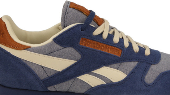 BUTY REEBOK CLASSIC LEATHER M45454