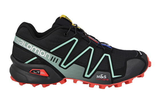 BUTY SALOMON SPEEDCROSS 3 378328