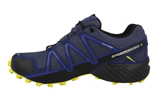 BUTY SALOMON SPEEDCROSS 4 GORE TEX 383118