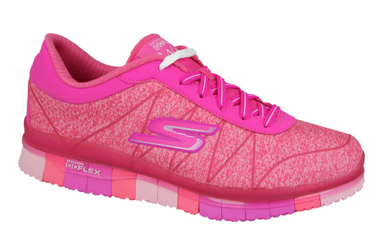 BUTY SKECHERS GO FLEX ABILITY 14011 HPK