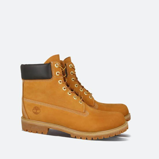 BUTY TIMBERLAND CLASSIC PREMIUM 6-IN 10061