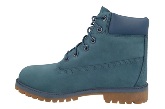 BUTY TIMBERLAND PREMIUM 6 IN JUNIOR A13I7
