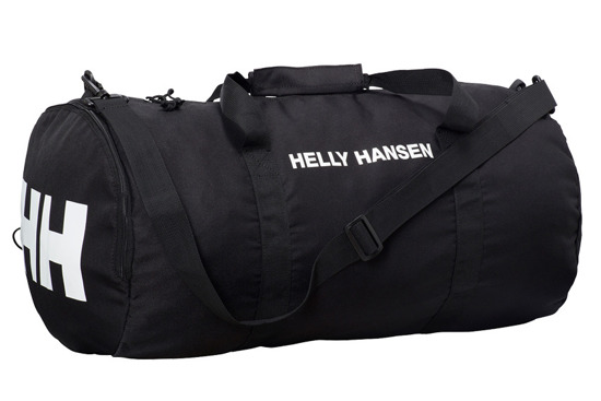 TORBA HELLY HANSEN PACKABLE DUFFELBAG M 67825 990