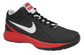 BUTY NIKE THE OVERPLAY VIII 637382 009
