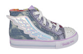 BUTY SKECHERS FLUTTER UP 10565N DEN