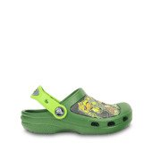 Klapki Crocs Mutant NinjaTurtles 15607-20%
