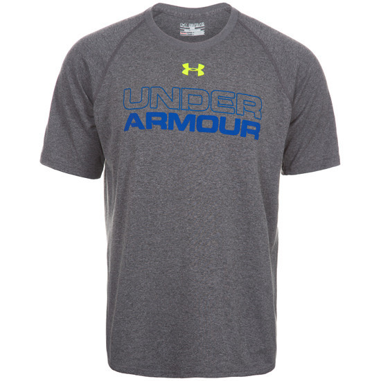 1248598 090 UNDER ARMOUR TRIČKA TRAINING