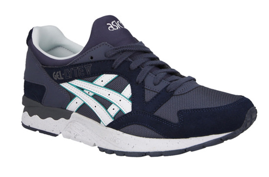 BUTY ASICS GEL LYTE V CITY PACK H6D2Y 5001