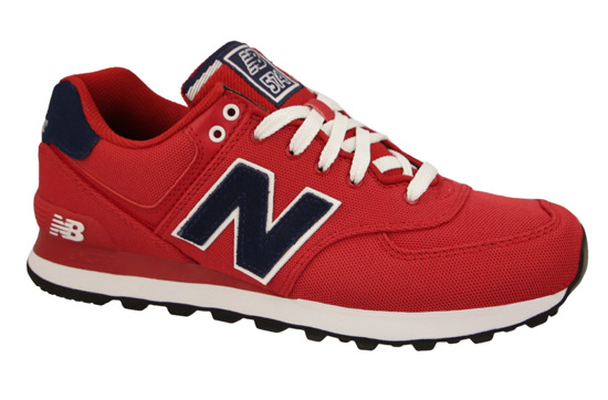 BUTY NEW BALANCE POLO PACK ML574POR