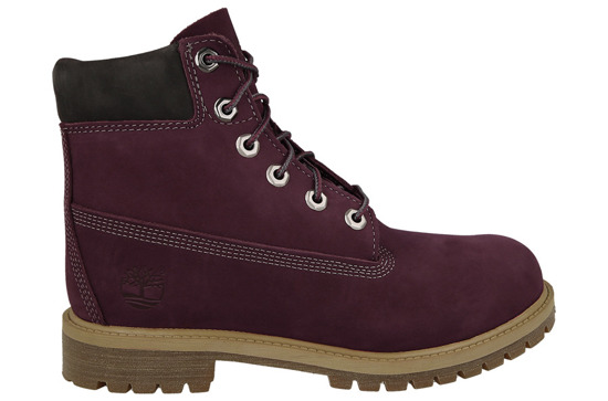DÁMSKÉ BOTY TIMBERLAND 6-IN PREMIUM WP BOOT A1BAQ