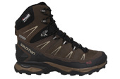 BUTY SALOMON X ULTRA WINTER CS 372827