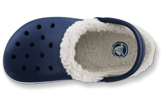 CHILDREN'S CROCS SHOES FLIP-FLOPS MAMMOTH 11128